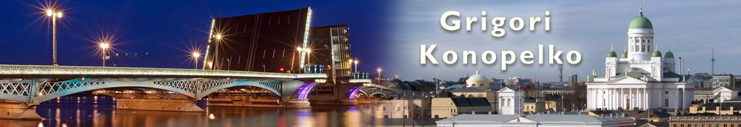 Konopelko.com